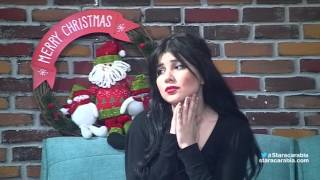 تقييم هادي شرارة لـ حنان الخضر  من المغرب في البرايم 11 من ستار أكاديمي 11 - 27/12/2015