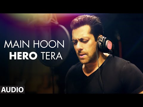 Xxx Mp4 Main Hoon Hero Tera Salman Khan Version Full AUDIO Song Hero T Series 3gp Sex