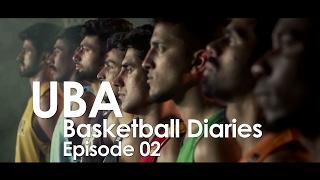 UBA Basketball Diaries with Rannvijay | Ep# 02