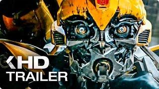 TRANSFORMERS 5 Trailer 4 German Deutsch (2017)