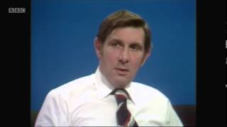 BBC Scotland vs Holland World Cup 1978 Half-Time