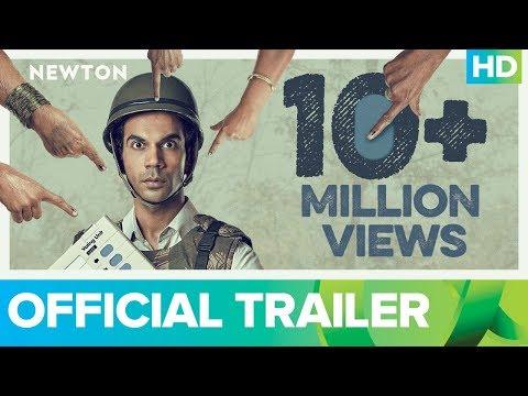 Xxx Mp4 Newton Official Trailer Rajkummar Rao 3gp Sex
