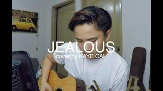 Jealous - Nina (KAYE CAL Acoustic Cover)