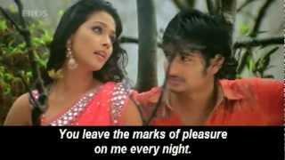 Perunthil Nee Enakku song - Pori - YouTube
