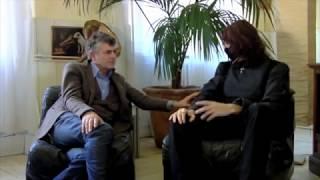 ADAM KADMON prima INTERVISTA in assoluto (aprile 2012)