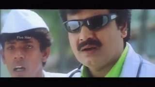 Jambavan Full Movie Comedy | Vivek | Prashanth | Nila