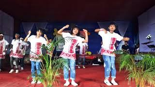 Neel Akash Song -Masoloi goisilu Dance by Royal School of Danc Udalguri choreograph by jayanta Rabha