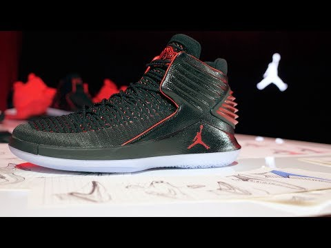 Xxx Mp4 EXCLUSIVE Air JORDAN XXXII 32 Everything You Need To Know About The New SNEAKER 3gp Sex