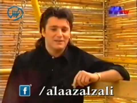 علاء زلزلي وأغرب لباس Alaa Zalzali Weired custum