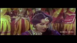 Kali Basti (1985) Hindi Movie Song | KABHI BOLE HAAN |