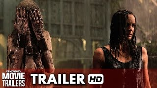 The Other Side of the Door Official Trailer (2016) - Jeremy Sisto Horror Movie [HD]