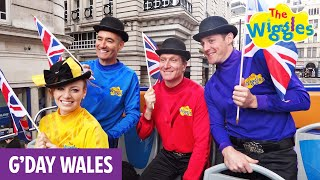 The Wiggles- Do The Propeller! (Official Video)