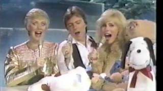 David Cassidy - The 12 Days Of Christmas
