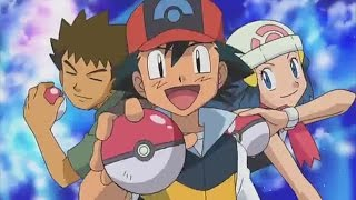 The Top 10 Best Pokémon Opening Themes