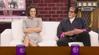 What happens when Amitabh Bachchan asks question | The Bakwaas Show | 9XM