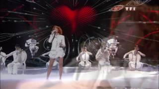 Mylene Farmer -[bs]- Si j'avais au moins (NRJ Live!) HDTV.mkv