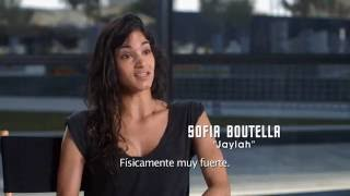 Star Trek Beyond   Featurette: Jaylah   Panama   Paramount Pictures International