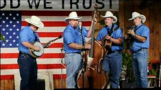 He Will Set Your Fields On Fire - Bluegrass Brothers