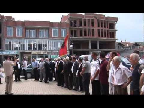 Avni & Alberije Dasem Shqiptare Amerikane ne Kosove 2