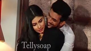 Nagin: Rithik And Shivanya Romance