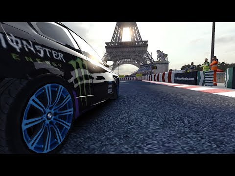Xxx Mp4 GRID Autosport For Mobile Sneak Peek 3gp Sex