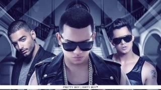 J Alvarez   Quiero Olvidar Remix ft  Maluma   Ken Y