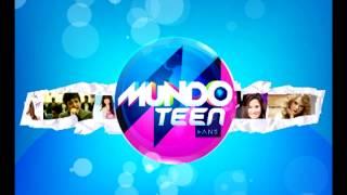 APERTURA MUNDO TEEN FANS / CM (Canal de la musica)