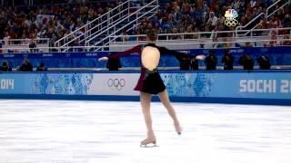 [2014 Sochi] KIM Yuna 김연아 - 아디오스 노니노 Adios Nonino 각국해설 통합버전