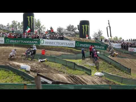 Le Grand Prix d'Italie avec Cédric Soubeyras !