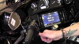 New 2014 Harley-Davidson Ultra Limited FLHTK - Virtual Delivery