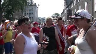 CSD Parade Köln 2015
