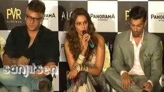 Bipasha Basu & Karan Singh Grover HOT S€X Scene In Upcoming Movie Alone