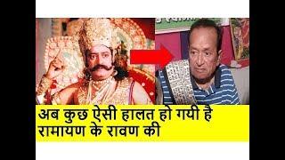 Ramayan के बाद सब ने भुला दिया रावण को ?