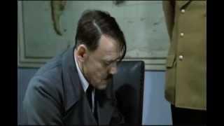 "(+18) Hitler Downfall Persian دوبله فارسی ""سقوط"" هیتلر"