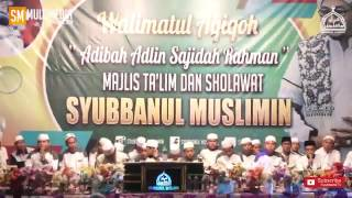 "Syubbanul Muslimin ""Hadzal Qur'an"""