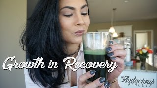 GROWTH IN RECOVERY | Supplements & Massage Therapy || Audacious Athlete Ep. 34
