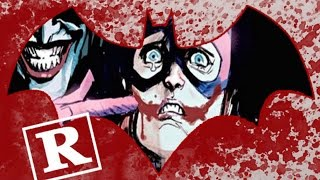 10 R-Rated Comic Book Movies We Need To See