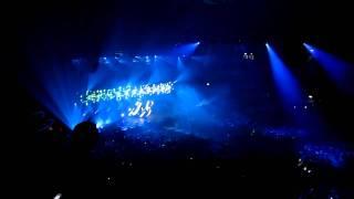 Deadmau5 - Strobe  Live HD @ London Earls Court 18.12.10