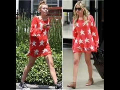 famosos con la misma ropa