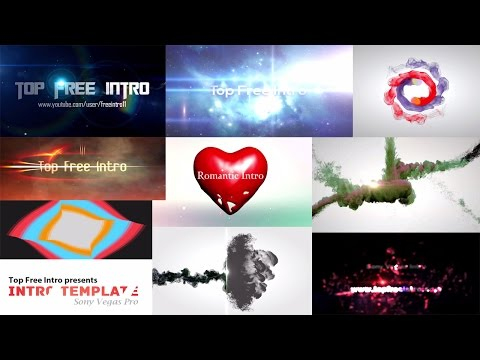Xxx Mp4 Top 10 Intro Template Sony Vegas Pro 13 2016 Download Free 3gp Sex