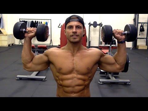 Xxx Mp4 Common Gym Mistakes Training Shoulders Episode 2 3gp Sex