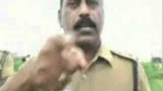 Police hi hand on journalists at Chennai