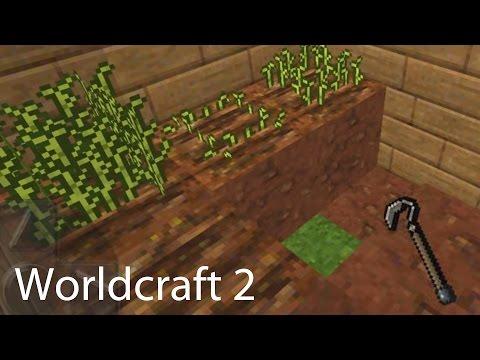 Worldcraft 2 Gameplay Impressions Part 6: Gardening