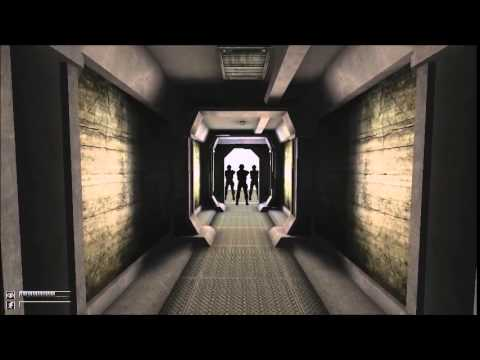 SCP Containment Breach v1.0.4 | All Endings
