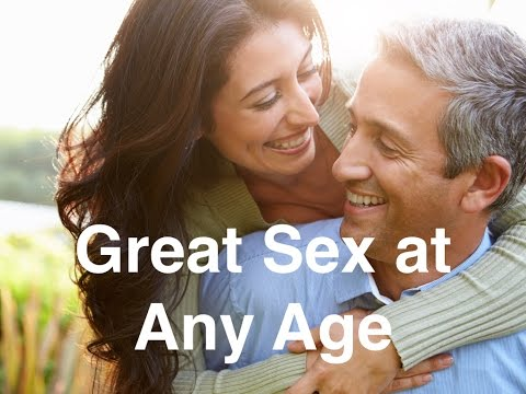 Xxx Mp4 How To Have Great Sex At Any Age 3gp Sex