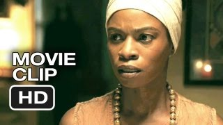 The Last Exorcism Part II Movie CLIP - It's Not Safe (2013) - Ashley Bell Horror Sequel HD