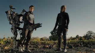 Edge of Tomorrow - Official Main Trailer [HD]