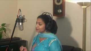Vaarmukile vaanil nee (mazha) By Deepa Santhosh