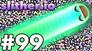 NON-STOP BOOST Challenge....!!!! | Slither.io HACKS & MODS! | Slither.io Part 99