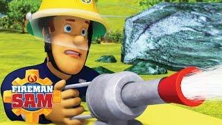 Fireman Sam 2017 New Episodes | Best Air Rescues! | Season 10 🚒 🔥 Cartoons for Children